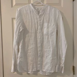 Uniqlo dress shirt